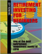 Retirement Investing for Beginners: One of the Best Retirement Investment Books of 2016