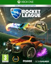 Rocket League: Collector's Edition /Xbox One