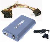 Mini cooper boost radio bluetooth bellen en muziek