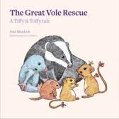 The Great Vole Rescue