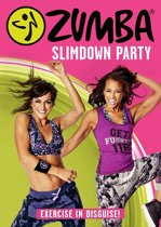 Zumba Slimdown Party (Limited Edition) (2016)
