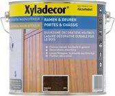 Xyladecor Ramen & Deuren - Houtbeits - Notenhout - 2,5L