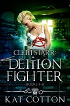 Clem Starr: Demon Fighter Box Set Books 4-6