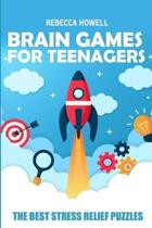 Brain Games for Teenagers