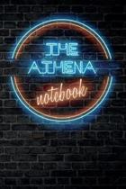 The ATHENA Notebook