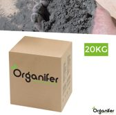 Organifer Oergesteente Basaltmeel Kleigrond Verbeteraar 20 kg