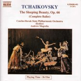 Tchaikovsky: The Sleep. Beauty