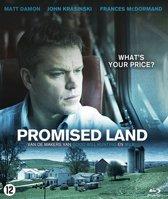 Promised Land (2012) (blu-ray)