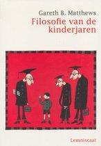 Anders kijken naar kinderen - Filosofie van de kinderjaren