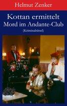 Kottan ermittelt: Mord im Andante-Club