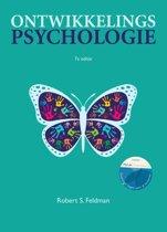 Ontwikkelingspsychologie + Mylab NL toegangscode
