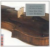 Folk Tunes From Orsa&alvd