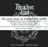 Drown In Darkness - The Early Demos