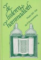Liederen van hammaaloth