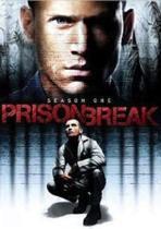 Prison Break - Seizoen 1 - 6 dvd box