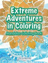 Extreme Adventure in Coloring