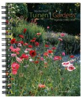 Tuinen - Gardens Marijke Heuff weekagenda 2020