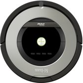 iRobot Roomba 865 - Robotstofzuiger