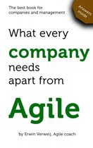 What every company needs apart from Agile