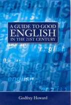 A Guide to English in the 21st Century