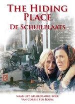 De Schuilplaats (The Hiding Place) (dvd)