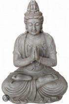 Stone-Lite Deco Tuinbeeld Boeddha 749