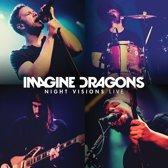 Night Visions (Live+ Dvd)