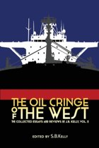 The Oil Cringe of the West