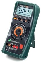 MetraHit World multimeter