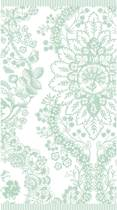 Pip Studio Lacy Dutch Washandje - 16x22 - Green