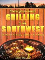 Great Year-Round Grilling in the Southwest