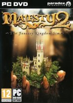 Majesty 2: The Fantasy Kingdom Sim - Windows