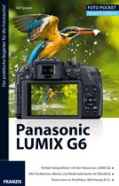 Foto Pocket Panasonic Lumix G6