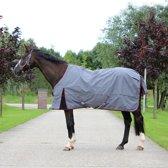 Regendeken luxe 0 gram Cube paardendeken - maat 185