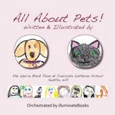 All about Pets!