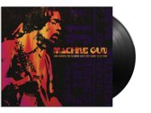 Machine Gun: Jimi Hendrix The Fillmore East First Show 12/31/1969 (LP)