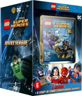LEGO DC Comics Collection