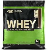 Optimum Nutrition ON Whey-Chocolate-2000 gram
