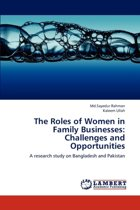 The Roles of Women in Family Businesses