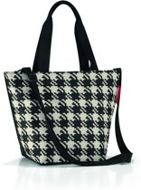 Reisenthel Shopper Xs - Fifties Black