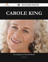 Carole King 20 Success Facts - Everything you need to know about Carole King