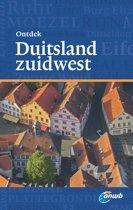 ANWB ontdek - Duitsland ZuidWest