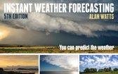 Omslag van 'Instant Weather Forecasting'