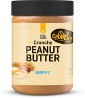Body & Fit Superfoods B&F NATUREL PEANUTBUTTER CRUNCHY 1KG