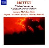Britten:Violin Con.Canad.Carni