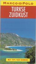 Marco Polo Reisgids Turkse Zuidkust