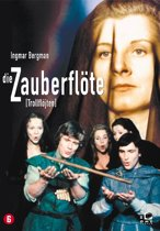 Zauberflöte, Die (dvd)