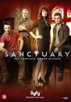 Sanctuary - Seizoen 4