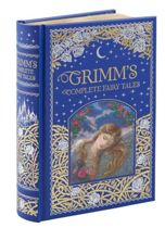 Grimm's Complete Fairy Tales (Barnes & Noble Collectible Classics