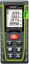 Sndway  Proffesionele Laser Afstandsmeter - 40 meter bereik - Incl. batterijen